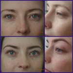 HD brows and Lash lift Edinburgh
